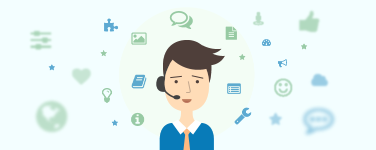 Customer Support Knowledge Management